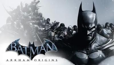 Batman Arkham Origins Highly Compressed 1GB For PC Free Download