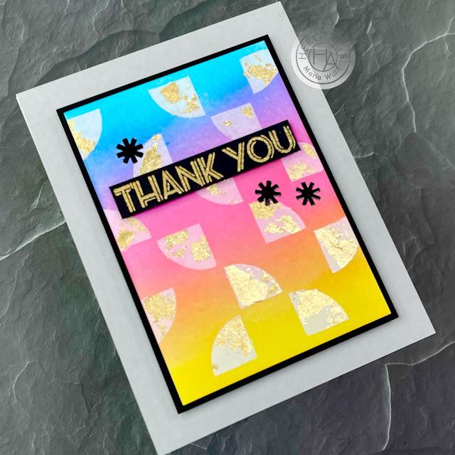 video tutorial,cards,My Monthly Hero Kit April 2021,stencils,ink,cardmaking,video,stamping,papercraft,Cardbomb,maria willis,paper,cardmaker,inkblending,handmade,mixed media,stamps,Hero Arts,