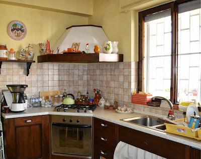 Il cuore della casa la cucina come sostituire lo zucchero semolato - Sostituire il top della cucina ...
