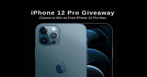 iphone 12 blogspot win free