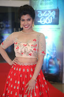 Mahima in beautiful Red Ghagra beigh transparent choli ~  Exclusive 138.JPG