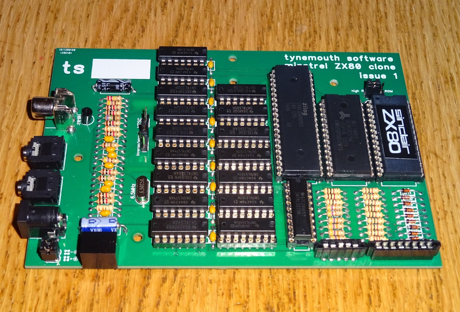 Tynemouth Software August 2013 Kit K Compatible Microcontroller Atmega328p Breadboard Us Ebay But The Version Had Some Intermittent Connections So I Didnt Get Much Further With That Have Now Revisited This And Built A Pcb