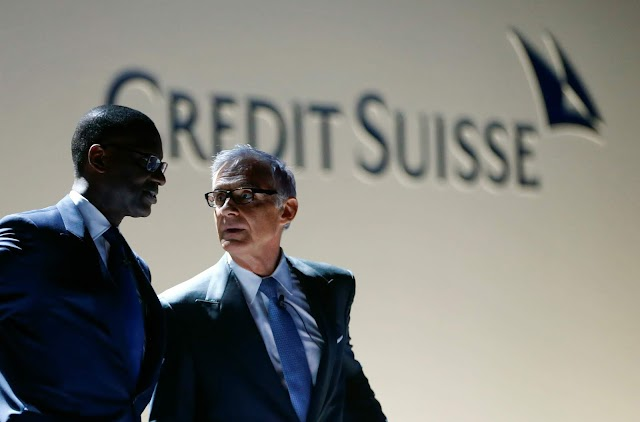 #Business,#Economics : Credit Suisse reports worries about US inflation shooting up !