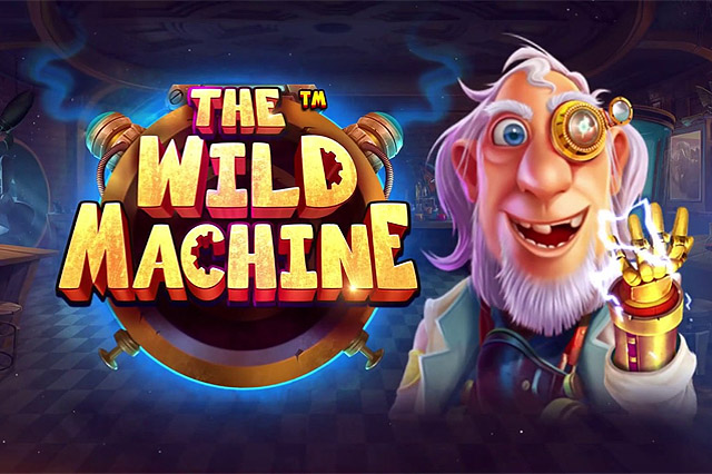 ULASAN SLOT PRAGMATIC PLAY THE WILD MACHINE