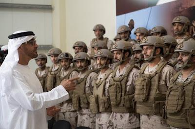 طوارئ في الإمارات وتشديدات أمنية غير مسبوقة.. أوامر تصدر لأول مرة للحرس الخاص ونشر باتريوت بدبي