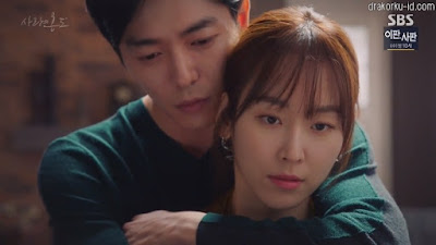 Temperature of Love Episode 36 Subtitle Indonesia