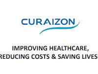 Curaizon ICO - Improving Healthcare, Reducing Costs, Saving lives