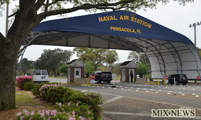 Shooting,Pensacola,Navy base,act of terrorism,attorney,general says