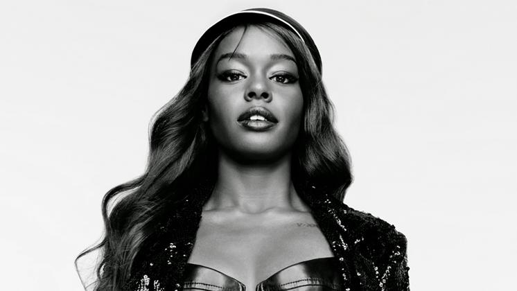"""A faixa é a primeira amostra da nova mixtape da rapper, """"Slay-Z""""."""