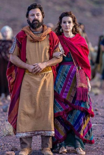 Ayla e Ló em Gênesis