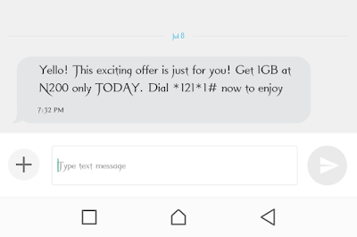 How To Activate New MTN Data Offer 1.5gb N300 and 10MB For N2