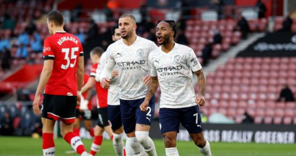 Southampton vs Manchester City – Highlights