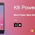 Terbaru lenovo K6 power hadir dengan fitur canggih harga bersaing