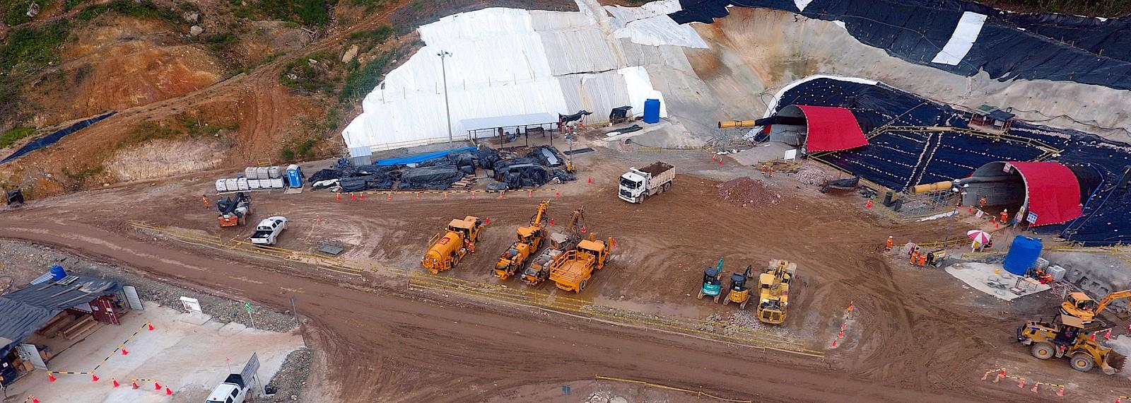 Lundin Gold Closes Usd 350 Million Senior Debt Facility And