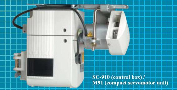 Juki SC-910