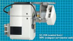 Tài liệu bảng điện tử Juki SC-910