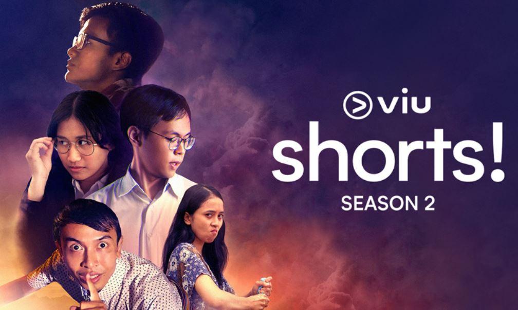 Pelajar Kota Cilacap Raih Beasiswa melalui Program Viu Shorts! Season 2