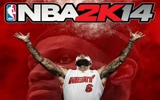 Download NBA 2K14 Highly compressed In 1GB For PC Latest    NKtechofficial