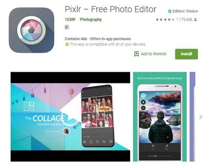 5 Aplikasi Edit Foto Terbaik yang Sering Digunakan di Instagram