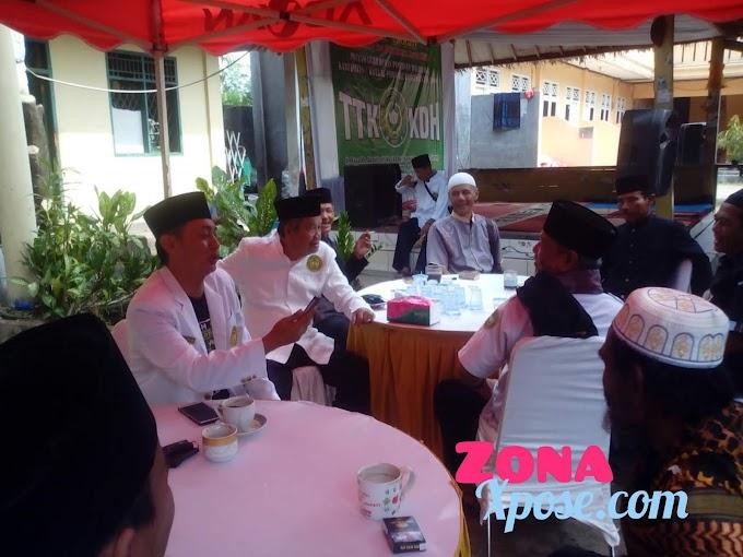 DPP Kesti TTKKDH Provinsi Banten Adakan Musyawarah DPW Se-Provinsi Banten