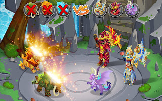LINK DOWNLOAD Knights & Dragons 1.26.100 FOR ANDROID CLUBBIT