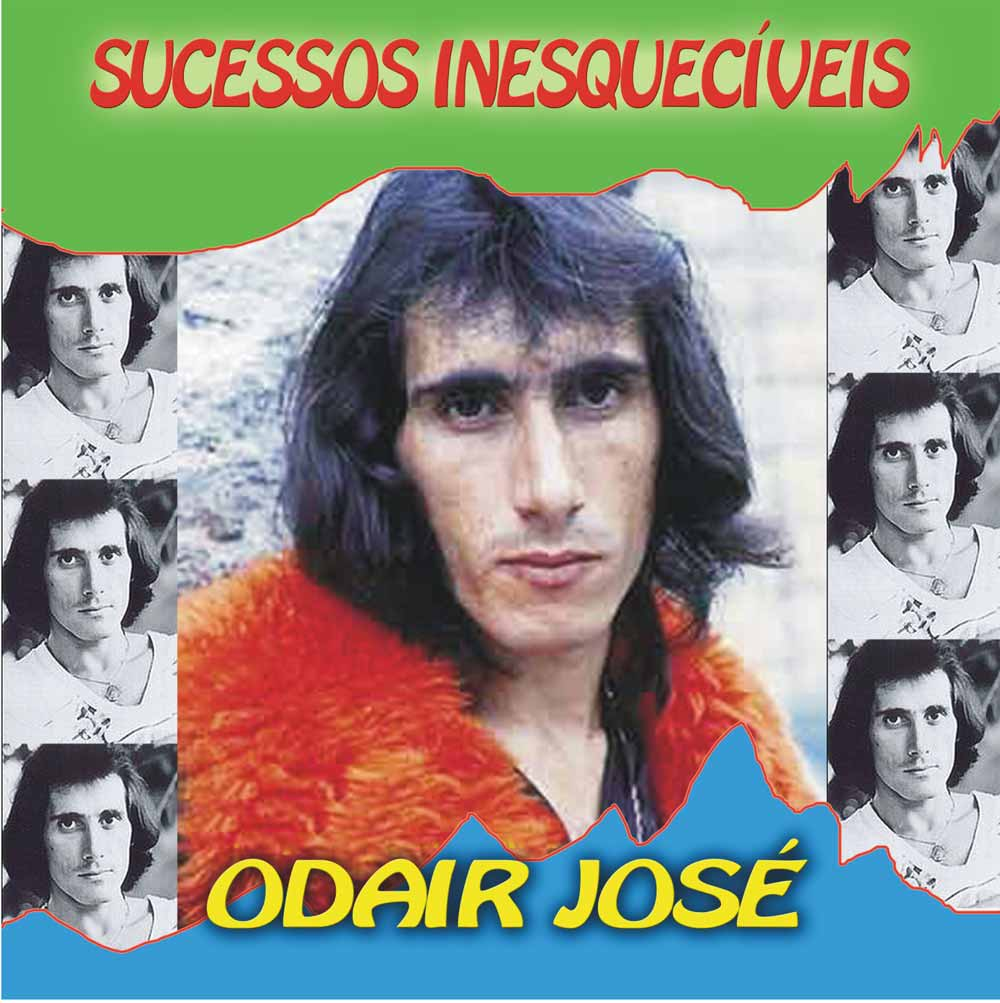 odair jose musicas