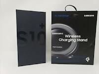 In GiftBox New Samsung Galaxy S10+ Plus SM-G975U 128GB AT&T GSM CDMA Unlocked