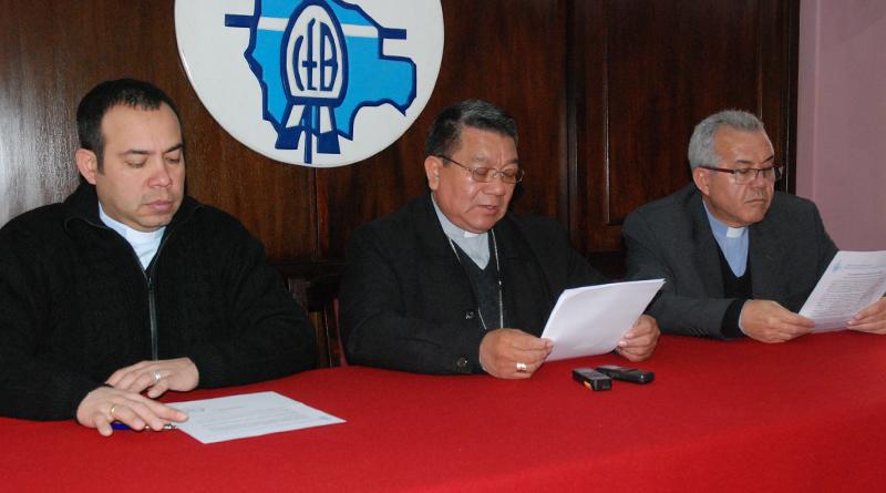 La CEB pide revocar autorizaciones de desmontes y chaqueos, además de declarar emergencia nacional / IGLESIA VIVA