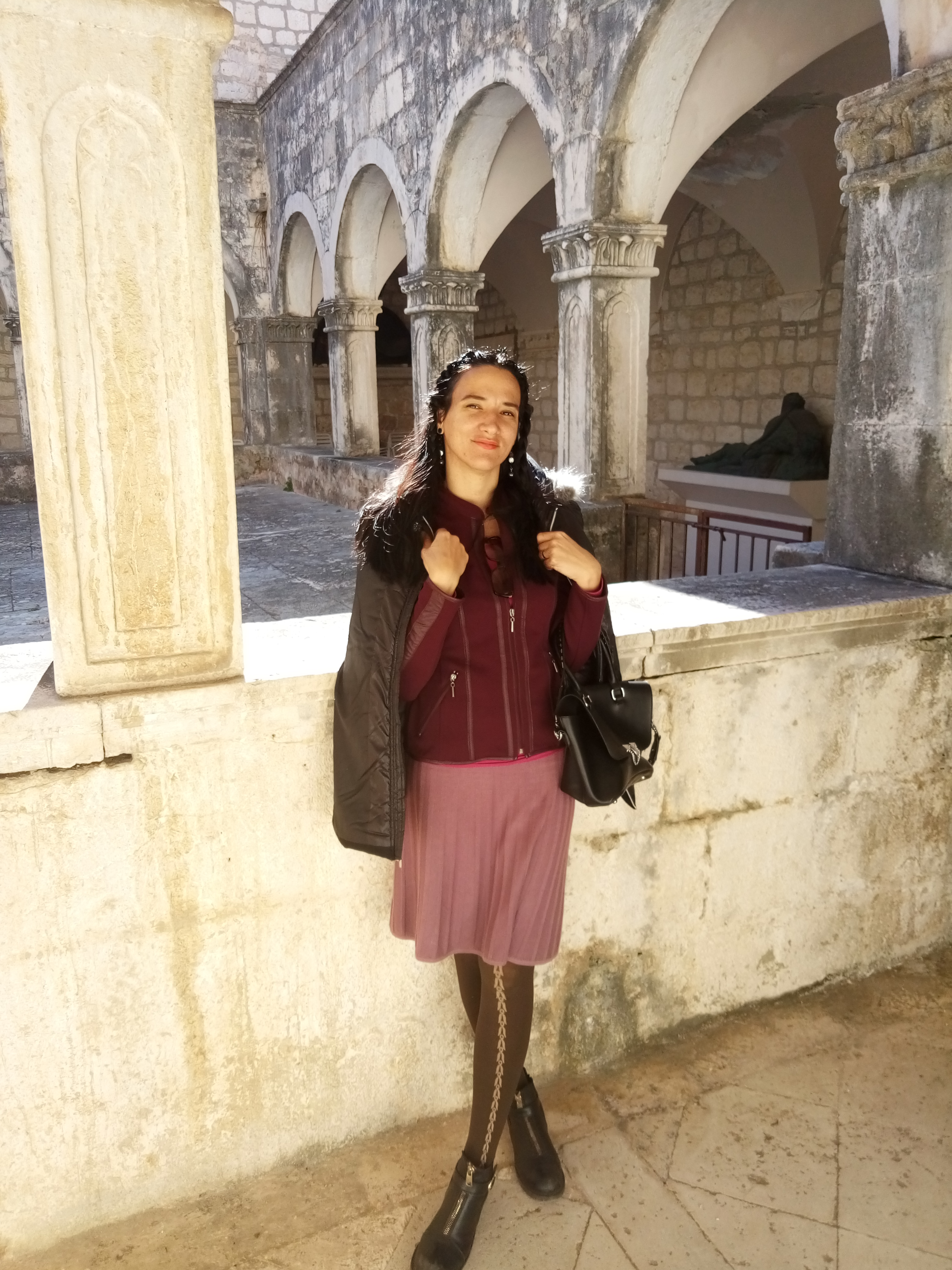 what to see in hvar city