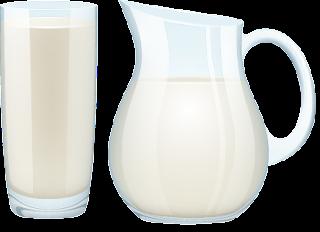 9 Best Drinks Before Sleep-Warm Milk
