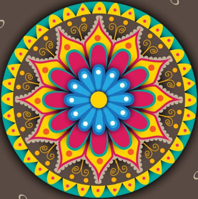Como Se Dice Las O Los Mandalas Mira Su Origen Y Sus Beneficios