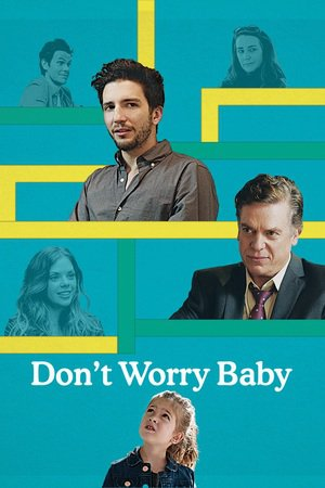 Poster Don't Worry Baby 2015