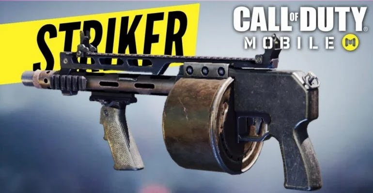 What are the Shotguns in Call of Duty: Mobile