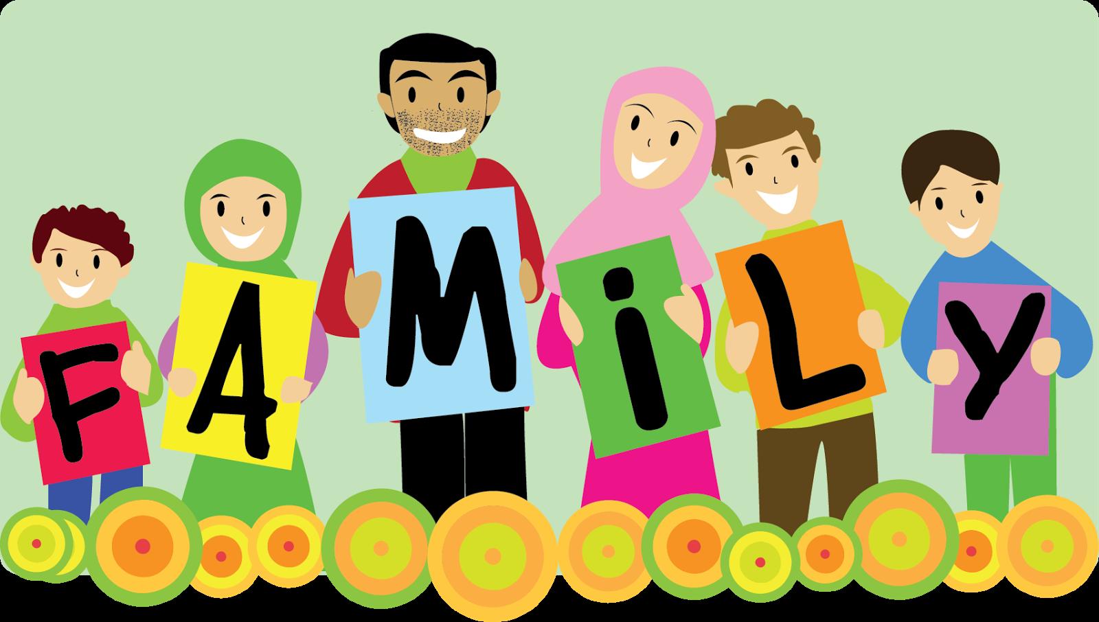 Belajar Menghafal Nama Nama Silsilah Dalam Bahasa Sunda JPS OKE
