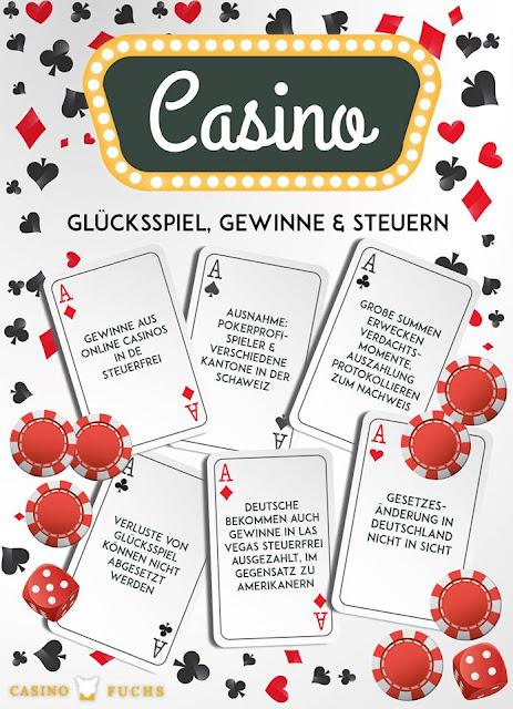 Casino Regeln