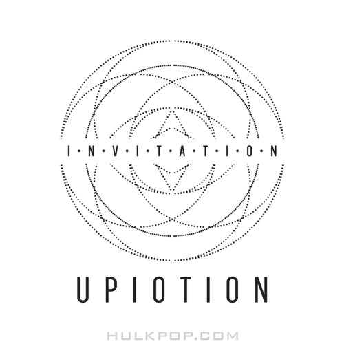 UP10TION – INVITATION (FLAC)