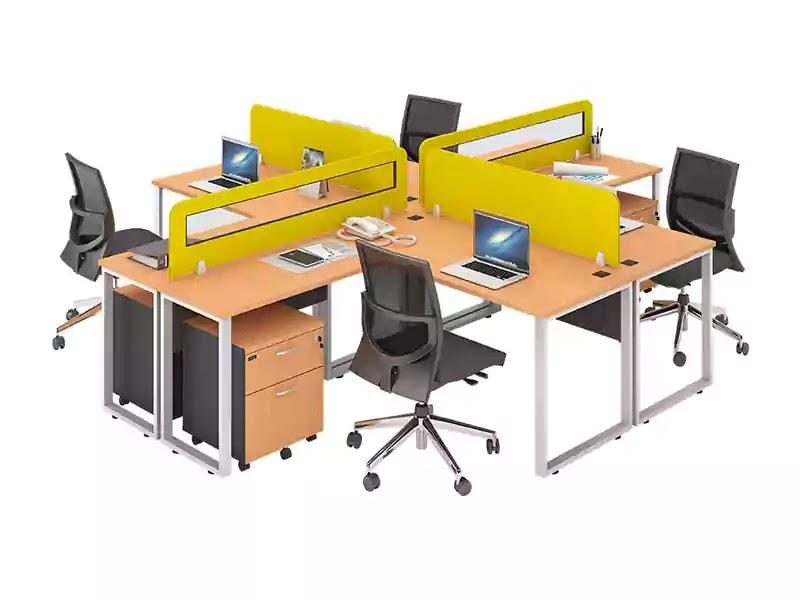 Mengenal Furniture Kantor dan Fungsinya
