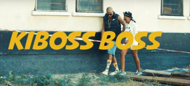 New VIDEO: Mh Temba Ft. TmK Wanaume & Kisamaki – Kiboss Boss