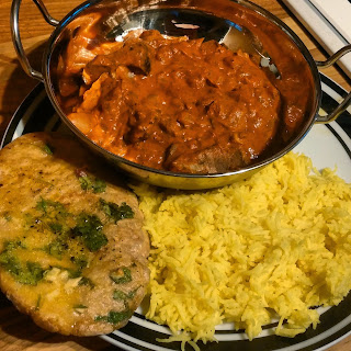 Chicken Tikka Masala slimming world recipe
