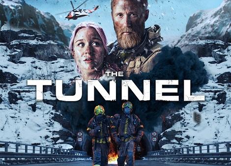 Download The Tunnel (2019) Dual Audio [Hindi+English] 720p + 1080p Bluray ESubs