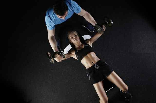 How to get fitness trainer job in Dubai ?