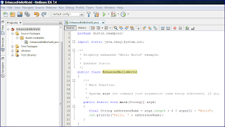 Native Java Packaging with NetBeans 7 4 | JavaWorld