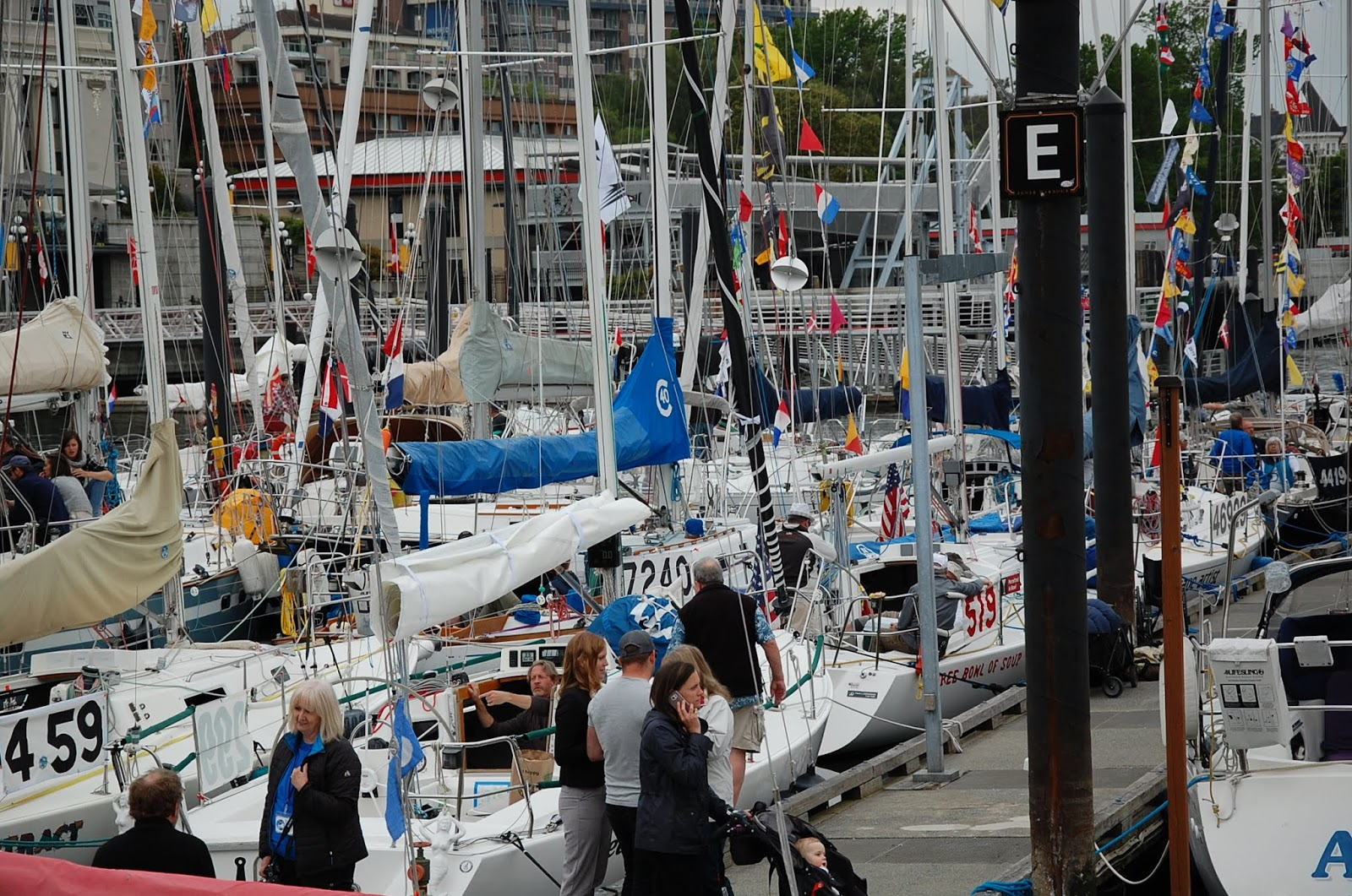 Oregon Offshore 2019
