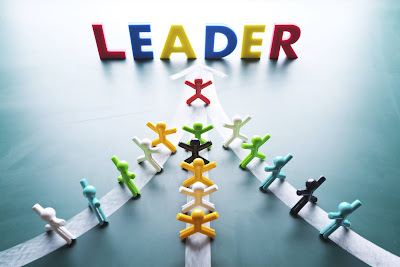 Tìm lãnh đạo thành công với Amway
