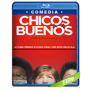Chicos buenos (2019) BRRip 720p Audio Dual Latino-Ingles