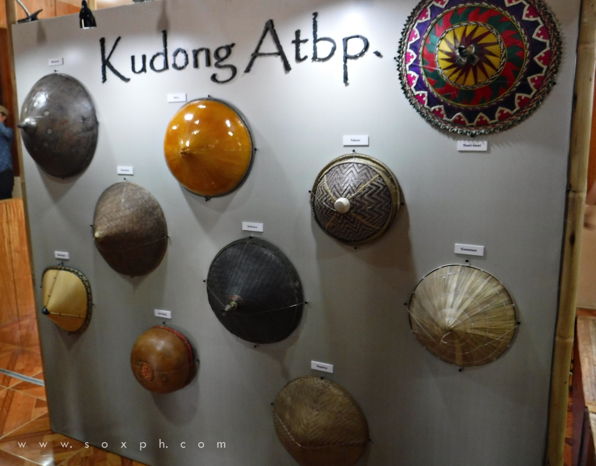 Kudong: Headdresses of BIMP-EAGA added attraction in this year's Talakudong Festival