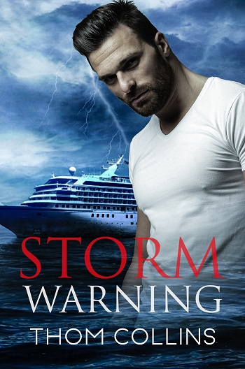 Storm Warning by Thom Collins