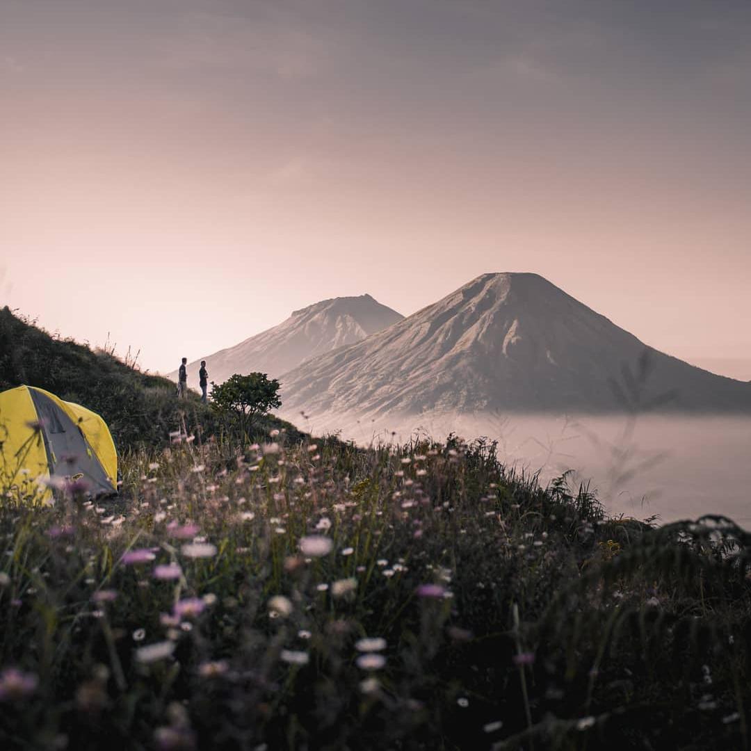 6 Objek Wisata Dieng di Wonosobo dan Banjarnegara Terbaru 6