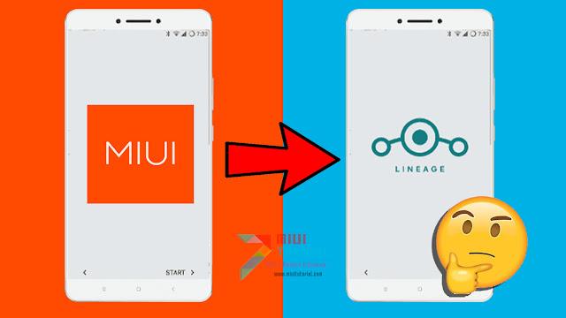 Yuk Migrasi dari Rom Miui ke LineAGE OS! Flagship Xiaomi Rasa Android ONE: Ini Cara Installnya!