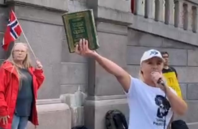 MUI Minta RI Panggil Dubes Swedia-Norwegia soal Demo Lecehkan Al-Qur'an